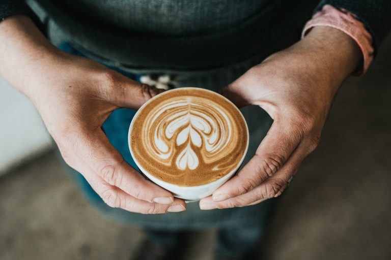 Cafe Prego - Creative Plants